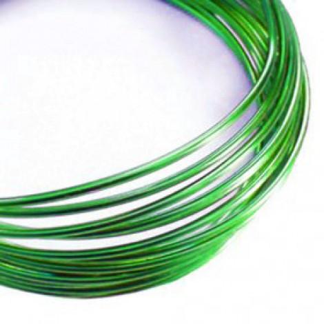 Acquista qui il filo d'alluminio colorato, diametro 2 mm, per le tue creazioni di bigiotteria in tecnica wire. Color turchese.