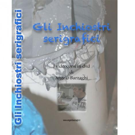 DVD INCHIOSTRI SERIGRAFICI