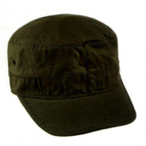 Cappellino da Baseball 100% cotone. Confezione da 10 pezzi.