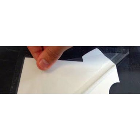 APPLICATION TAPE PER ALTE TEMPERATURE PER CARTE TRANSFER - 50 cm x 5 mt (PREZZO A CONF)