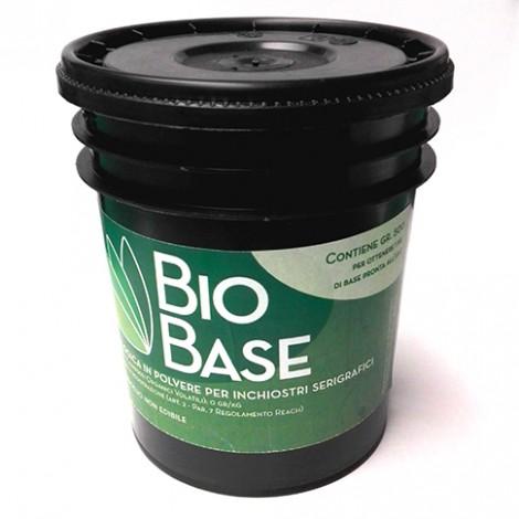 BIOBASE BASE ECOLOGICA 0,7 KG (PREZZO A CONF.)