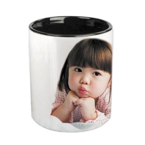 Portapenne Ceramica - Confezione 12 pezzi