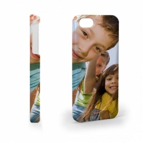 Cover 3D Glossy - IPhone 5C - Confezione 5 pezzi
