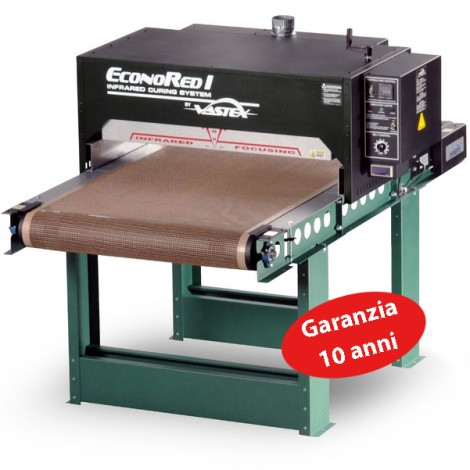FORNO IR MADE IN USA 4300W