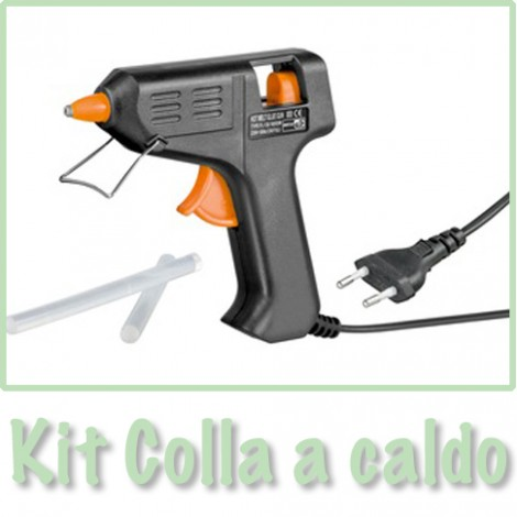 Kit colla a caldo