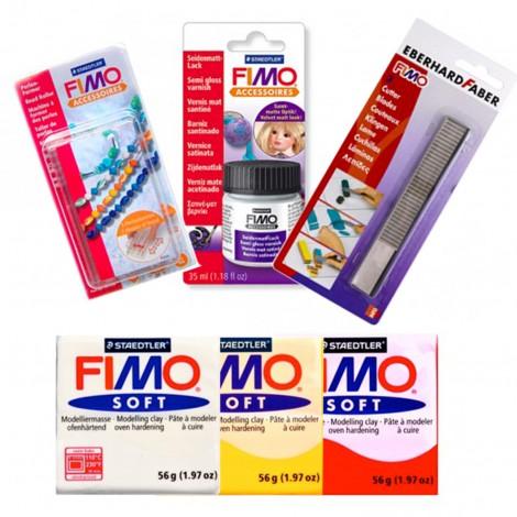 Fimo Starter Kit