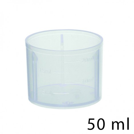 MISURINO 50 ML (PREZZO A PEZZO)