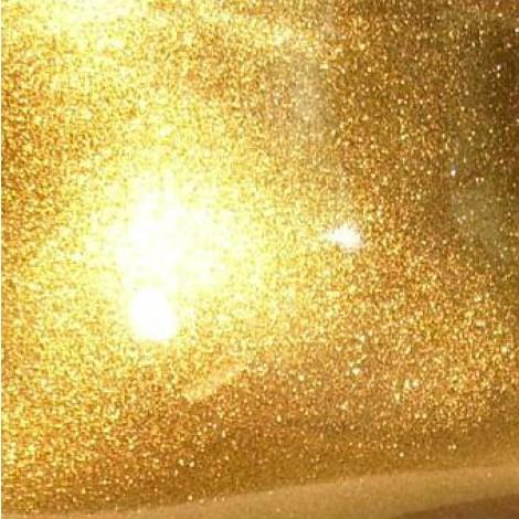 Polvere oro per Serigrafia