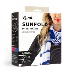 Sunfold Printing Kit Lumi Inkodye