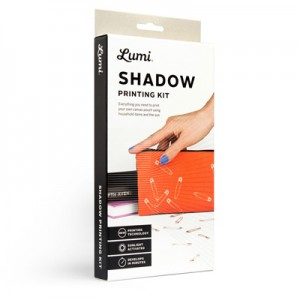 Shadow Printing Kit Lumi Inkodye