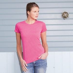T-shirt Donna Russel. Confezione da 6 pezzi