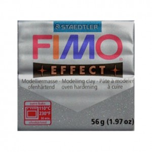 FIMO EFFECT ARGENTO 81 - 56 GR
