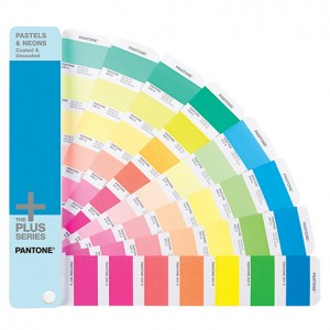 Pantone PASTELS & NEONS Coated & Uncoated