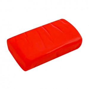 Pasta di zucchero per modellaggio rossa 250 gr