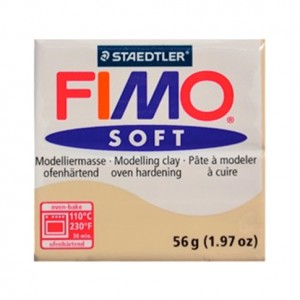 FIMO SOFT SAHARA 70 56 GR