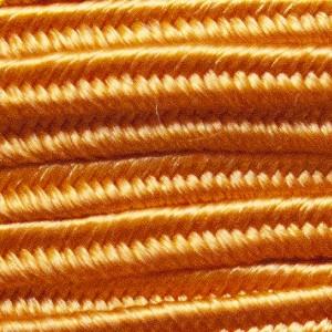 Fettuccia soutache arancione