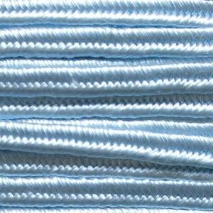 Fettuccia soutache azzurro