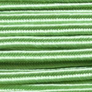 Fettuccia soutache verde prato