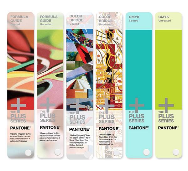 Pantone Essentials