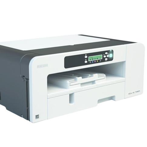 Stampante a colori Ricoh SG 7100 DN