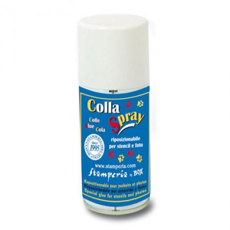Colla spray riposizionabile 150 ml