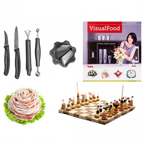 Starter Kit PLUS Visual Food