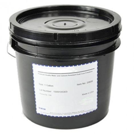 catalizzatore per emulsione per serigrafia