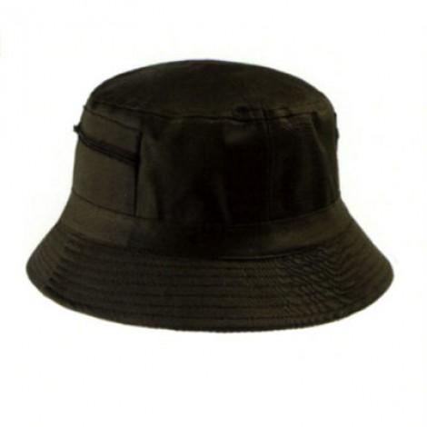 Cappellino da Pescatore in cotone. Confezione da 10 pezzi.