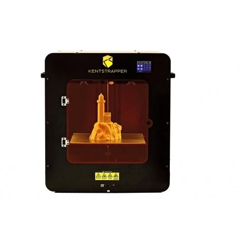 stampante 3d kentstrapper modello zero