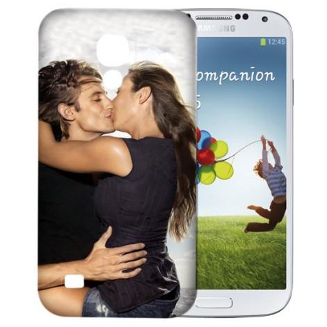 Cover neutra per sublimazione 3D - Samsung Galaxy S4 - Confezione 5 pezzi