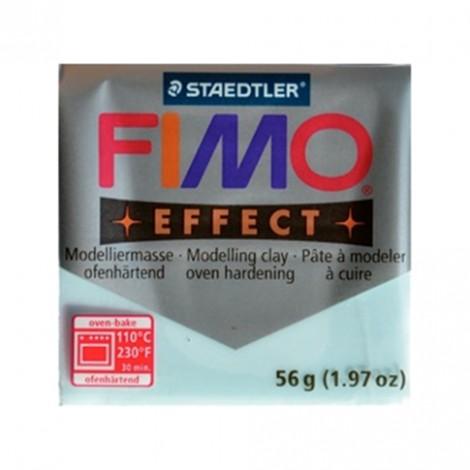 FIMO EFFECT CRISTAL BLU GHIACCIO 306 - 56 GR