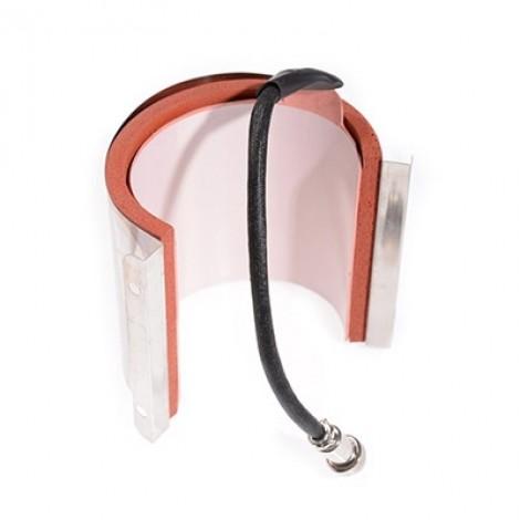 elemento riscaldante per termopressa secabo per tazze