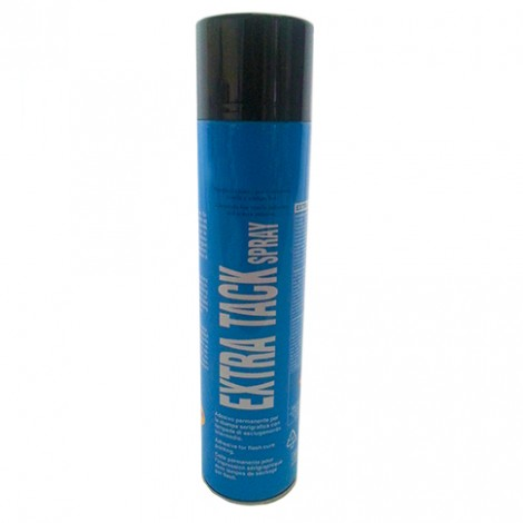EXTRA TACK SPRAY BOMB. 600ML