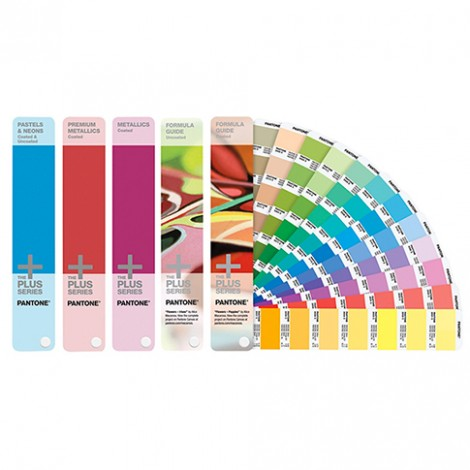 Pantone Solid Guide Set