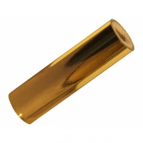 Rotolo foglia oro per doratura transfer