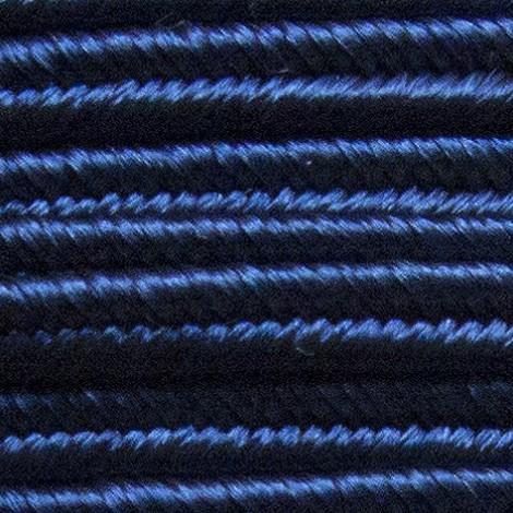Fettuccia soutache blue