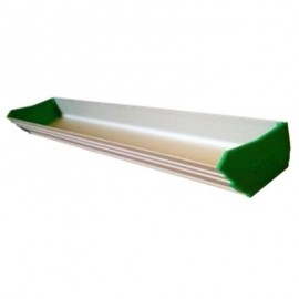 Vaschetta Stendigelatina in Alluminio in più dimensioni