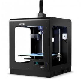 stampante 3d zoortrax m200 professionale