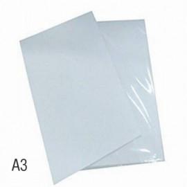 carta per sublimazione formato A3 10 fogli