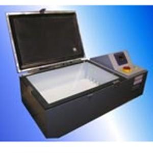 ESPOSITORE A LUCE UV MOD. 2 IN 1 CON NEON