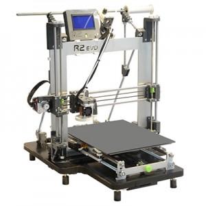 stampante 3D r2 evo basic