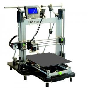 stampante 3d evo full in vendita