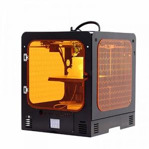 stampante 3d modello verve di Kentstrapper