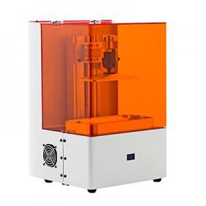 stampante 3d aura kentstrapper a resina