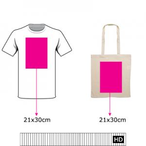 stampa alta risoluzione borse shopper