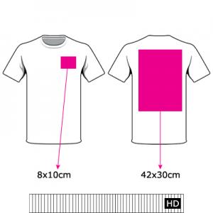 telaio per tshirt serigrafia