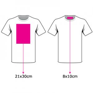 serigrafia su tshirt