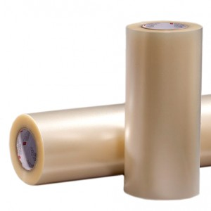 APPLICATION TAPE SPESSORE 100 ym 100 MT X 30 CM (PREZZO A ROTOLO)