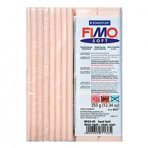 Fimo Soft Carne 43 - 350 g