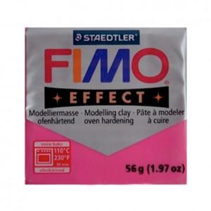 FIMO EFFECT CRISTAL RUBINO 286 - 56 GR